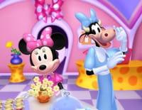 La boutique de Minnie : Livraison royale