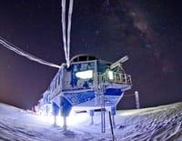 Construire l'impossible : Halley 6 : le laboratoire des glaces