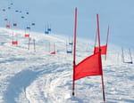 Ski alpin : Coupe du monde à Kronplatz - 2e manche