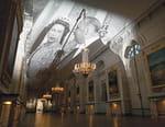 Versailles, rois, princesses et présidents