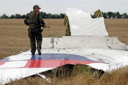 Vol MH17de Malaysia Airlines: lescauses du crash se précisent