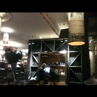 Restaurant : Il Ristorante