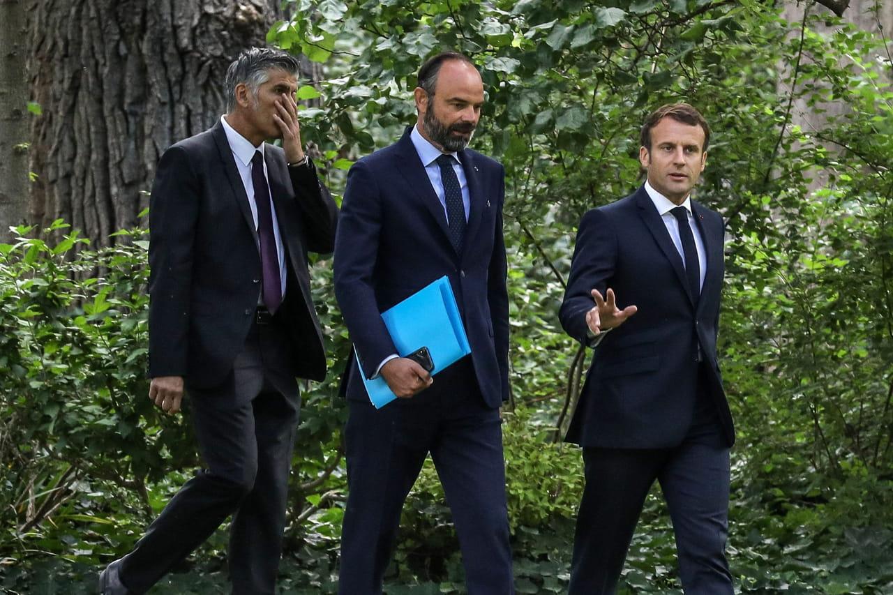 Edouard Philippe: les signes qui penchent pour un départ de Matignon