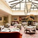 Restaurant Le Lumière - Hôtel Scribe Paris