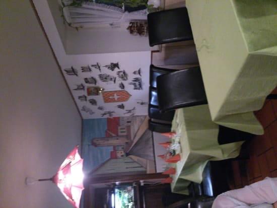 Restaurant : Auberge du Mesnil