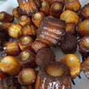 Dessert : Viana Sol  - Cannelés -