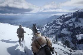Red Dead Redemption 2: toutes les infos sur la version PC et le mode online