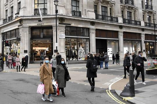 Soldes à Londres: quelles sont les dates 2021et les bonnes adresses où faire son shopping?