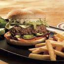 Les 3 Brasseurs Coquelles  - Burger Banzaï -