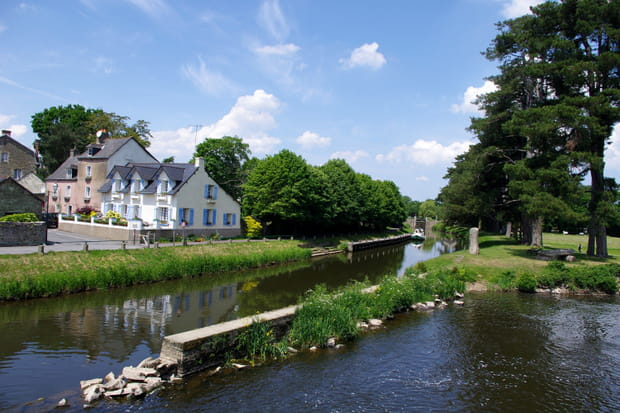 Malestroit, Morbihan