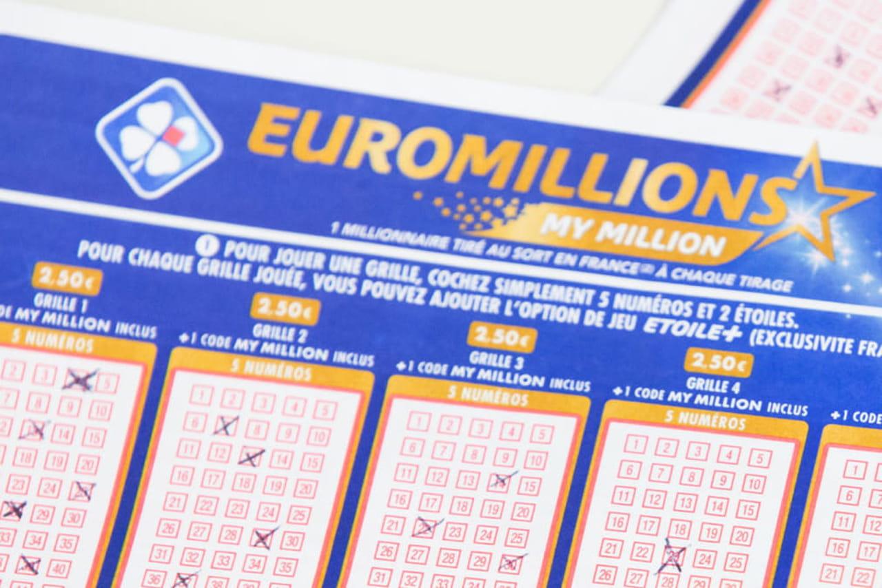 Résultat de l'Euromillions (FDJ): le tirage de ce mardi 4août 2020, 49millions d'euros