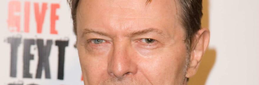 David Bowie : ses cendres dispersées au festival Burning man ?