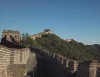 Révélations monumentales : Muraille de Chine