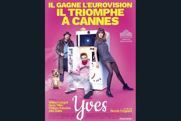 Yves - Photo 1