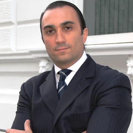 Ralph Saad