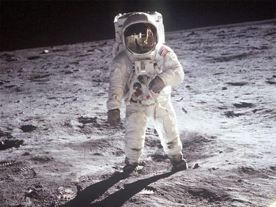 Buzz Aldrin jaloux?