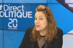 """Open Data: pour Axelle Lemaire, une""""liste noire"""" desadministrations """"n'est pas exclue"""""""