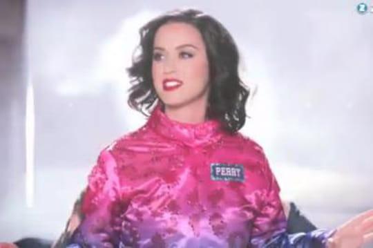 Katy Perry : revivez son incroyable concert de la mi-temps du Superbowl