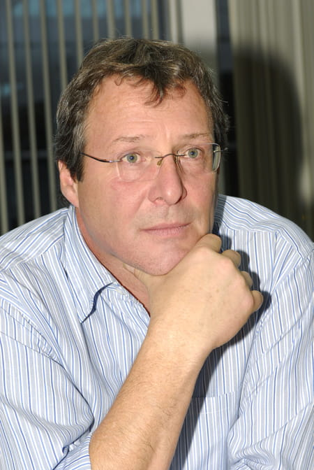 Jean Claude Hugue