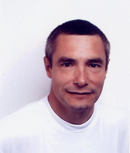 Bernard Le Meur