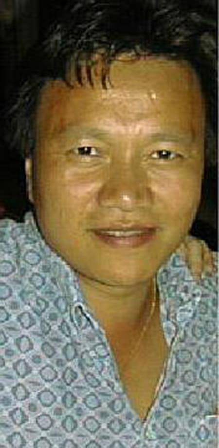 Jean-Luc Meyer  Ou Lak Yutha
