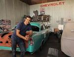Elvis : le King du moteur