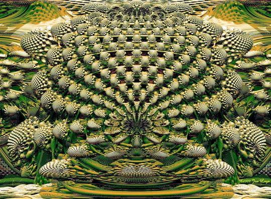Géométrie symétrique