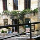 Restaurant : L'Abreuvoir