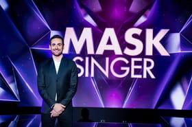 Mask Singer: les premiers indices sur la star internationale