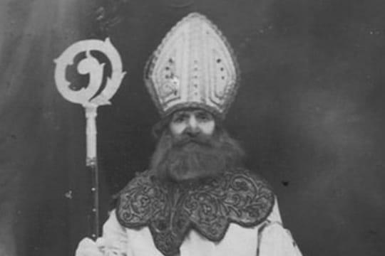 Saint Nicolas: pourquoi il est l'ancêtre du Père Noël