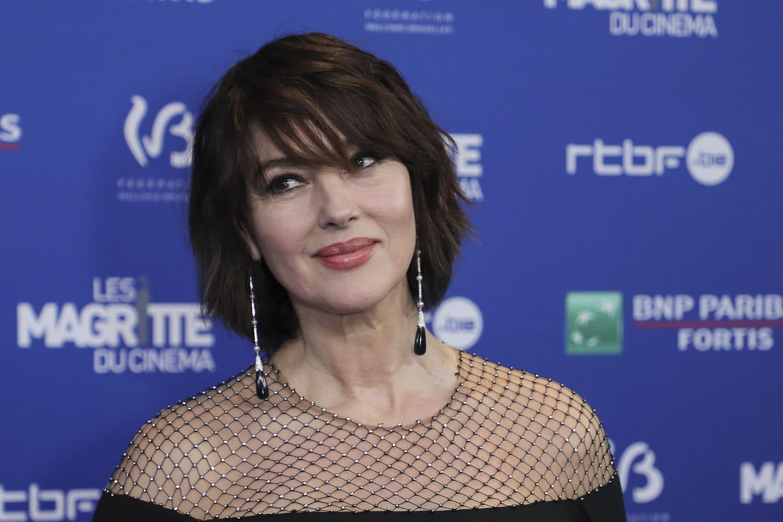 Monica Bellucci: après Vincent Cassel, l'actrice est-elle en couple?