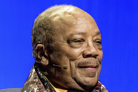"Quincy Jones : ""Michael Jackson était machiavélique"""