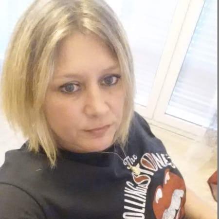 Sylvie Genevois