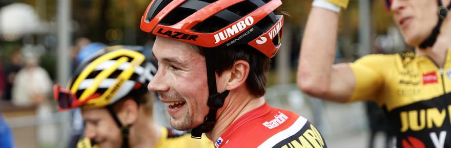 Vuelta2020: le classement final, Primoz Roglic double la mise