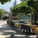 La Guerine  - Terrasse -