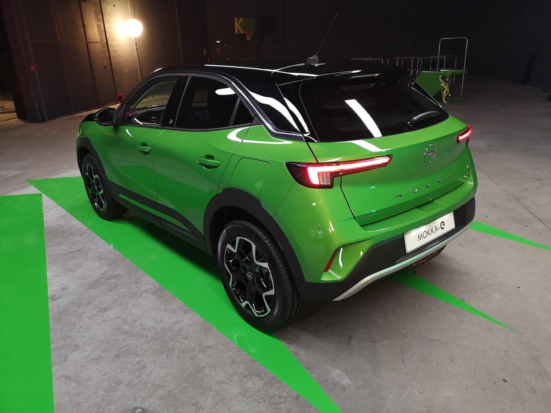 Opel Mokka Quels Changements Prix Date De Sortie Les Photos Et Infos