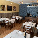 Restaurant : Vie Del Gusto  - Salle intérieure -   © ok