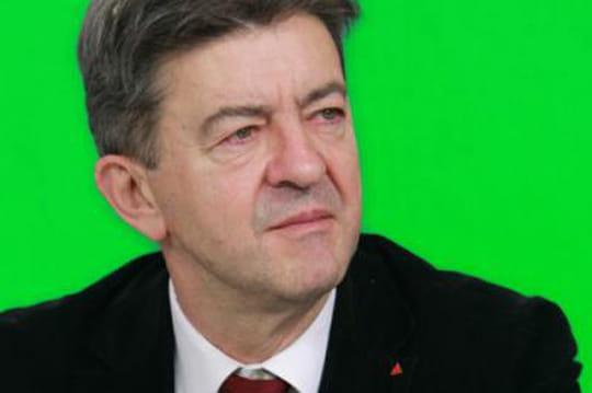 Jean-Luc Mélenchon: dans Closer, il attaque Valérie Trierweiler