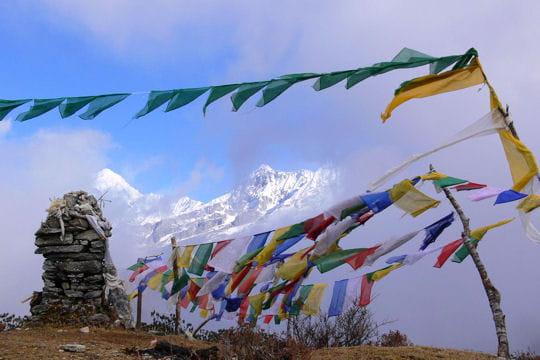 Sikkim, l'ancien royaume