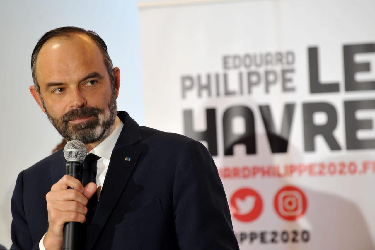 Edouard Philippe: élu au Havre et encore Premier ministre? Pourquoi c'est possible