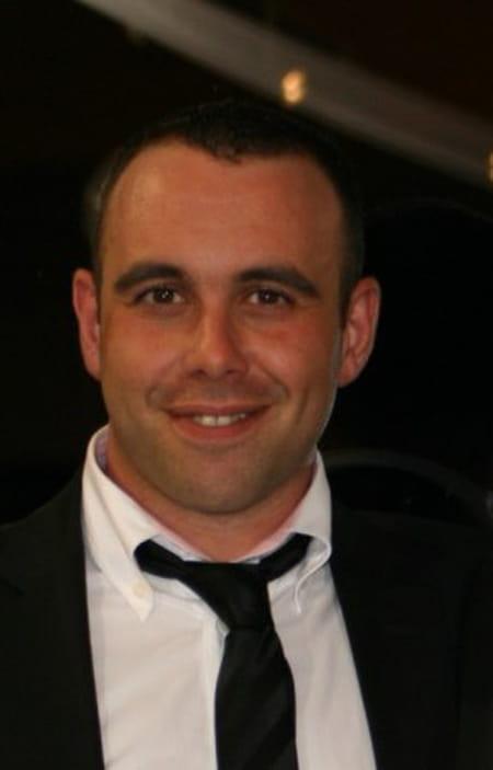 Gregory Attali