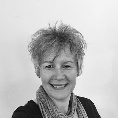 Lucile Girardeau