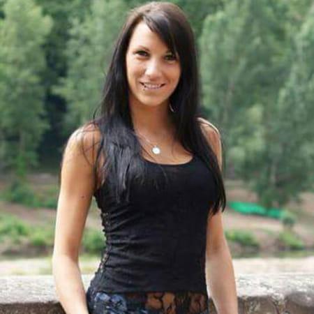 Pauline Marcellino