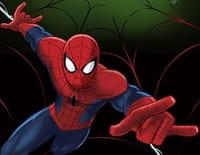 Ultimate Spider-Man vs the Sinister 6 : Un Halloween plus vrai que nature