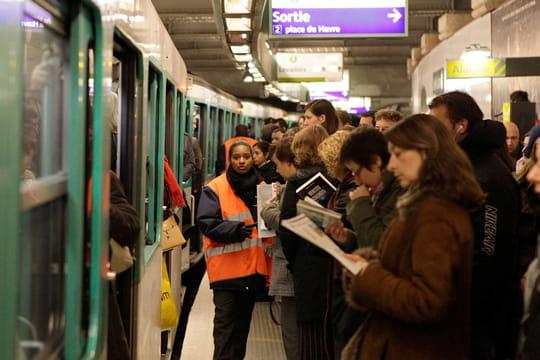 Grève RATP: retour à la normale ce samedi, prévisions de trafic