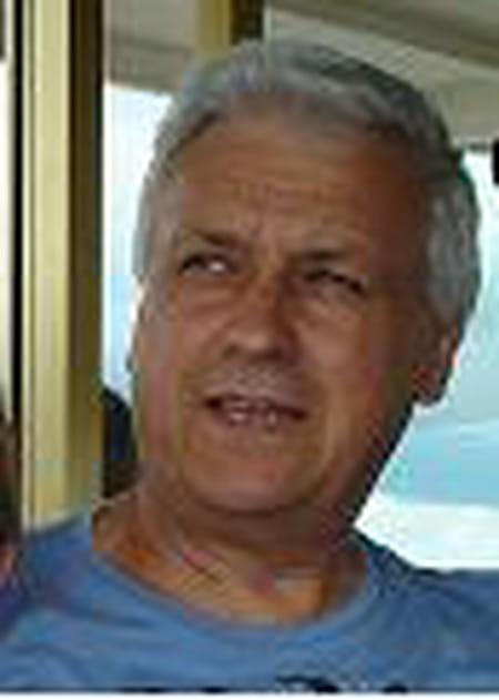 Patrick Rollin