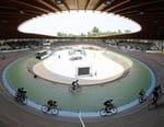 Cyclisme sur piste : Championnats d'Europe