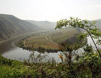 360°-GEO : La Moselle au fil de l'eau
