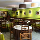 Restaurant : Ty  Breiz  - La salle -