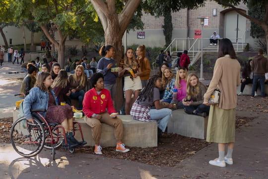 Moxie: synopsis, casting... ce qu'il faut savoir sur le film Netflix